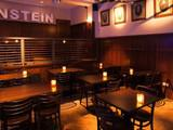 Bar Eetcafé Einstein