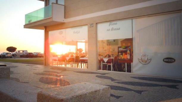 Rodízio Piano na Brasa fachada do restaurante