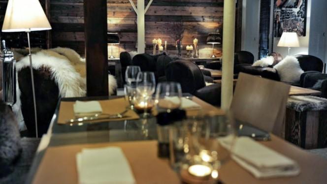 La Table d'Aligre