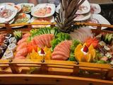Hanei Sushi Bar