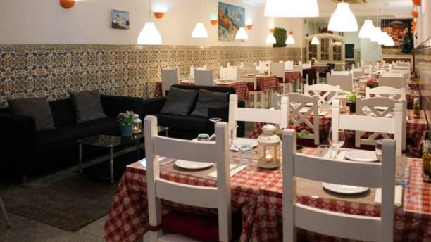 Florence Italiano Sala