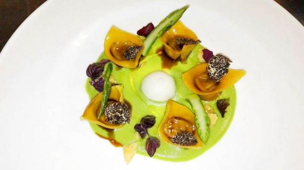 Garden Palace Restaurant Suggerimento dello chef