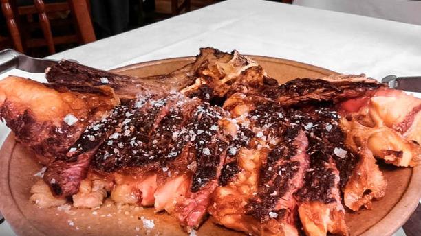 Markina carne