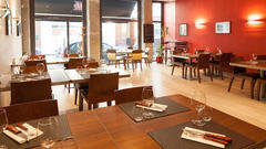 Restaurante Milonga