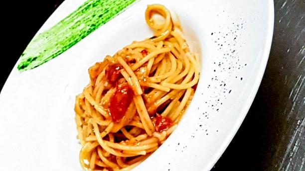 Osteria il Granchio Sugestão do chef