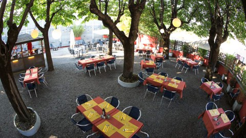 Bistrot dei Tigli, Legnano