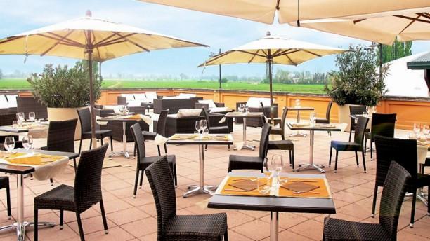 Le Terrazze a Cremona - Menu, prezzi, immagini, recensioni e ...