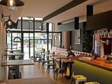 Granville Burger & Bar