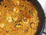 Mama Loka comida española