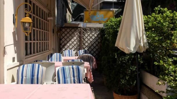 San Marino - Côté Café Terrasse