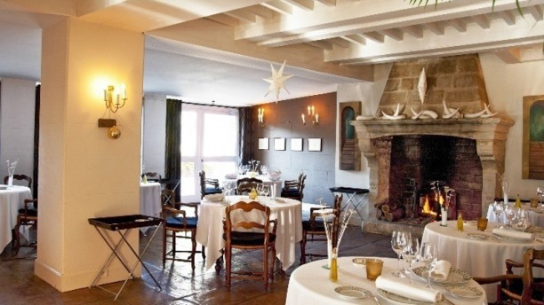 le prieur in villeneuve l s avignon restaurant reviews menu and prices thefork. Black Bedroom Furniture Sets. Home Design Ideas