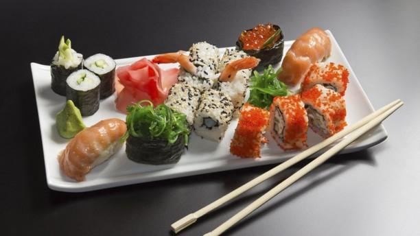 Sushi Thon Sushi