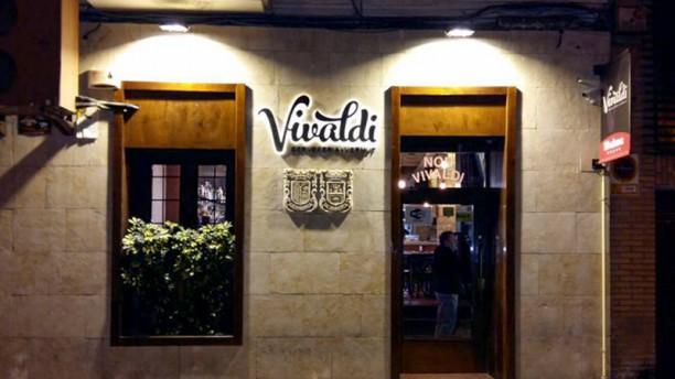 Vivaldi Entrada