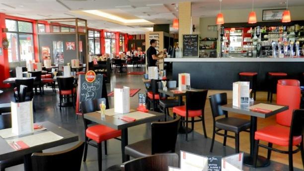 Le Club Pélican  Isneauville, restaurant à BoisGuillaume  ~ Restaurant Bois Guillaume