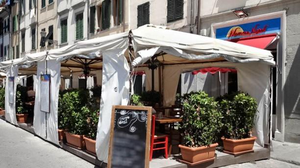 Mamma Napoli By Cellini esterno