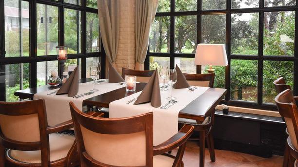 Restaurant de Torenhoeve Restaurant de Torenhoeve