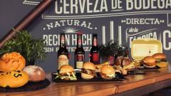 BARBQ Burgers & Beers