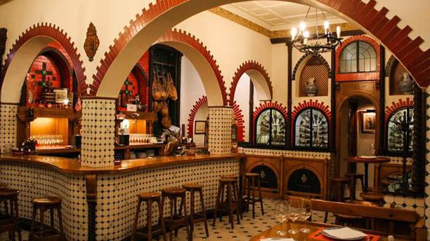 El Museo del Vino Vista sala