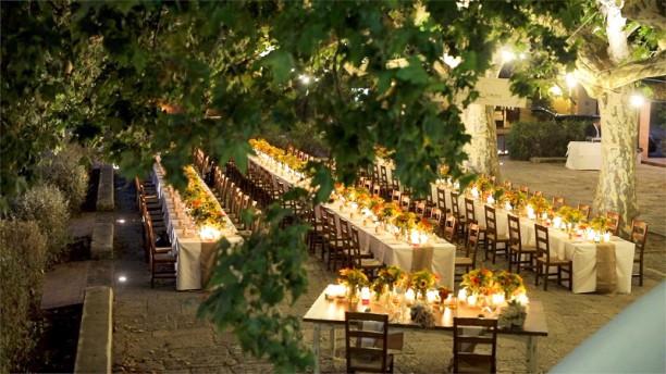Masseria Casella Terrazza