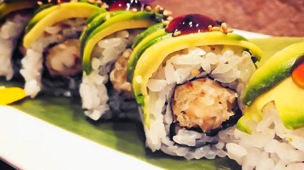 J-Sushi Suggerimento dello chef