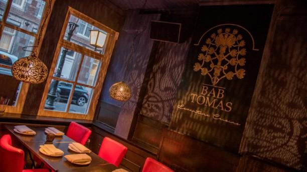Bab Tomas Restaurant