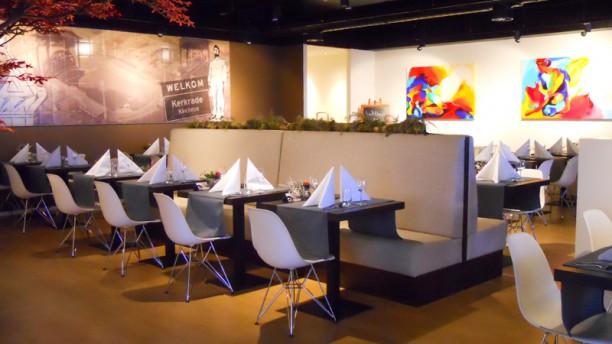 Brasserie Parkstad (by Fletcher) Restaurant