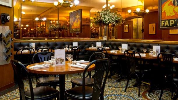 Jadis - Le Petit Bofinger Salle du restaurant