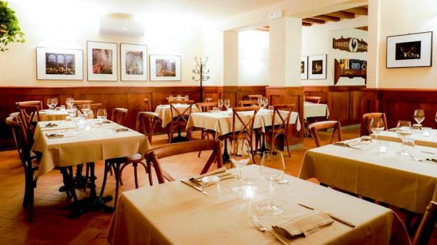 Antica Fonte Taverna Fiesolana Veduta dell interno