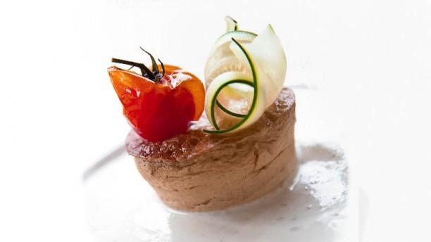 La Capannina specialita' dello chef