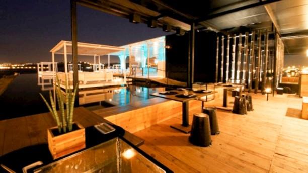 Sakana Restaurante Bar Sushi esplanada