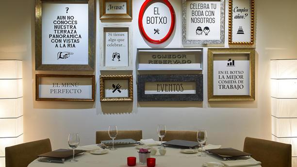 Restaurante El Botxo En Bilbao Opiniones Menú Y Precios