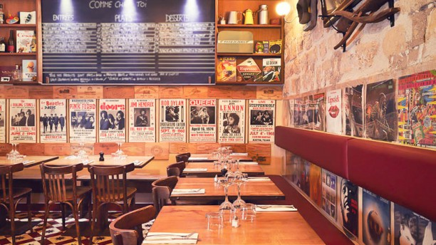 Comme Chai Toi in Paris - Restaurant Reviews, Menu and Prices - TheFork