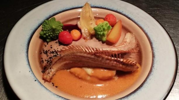 Gastrobar Bij Rozendaal Specialiteit van de chef