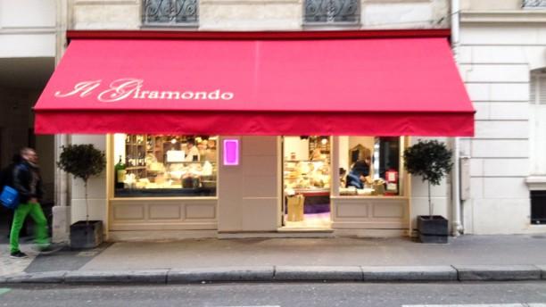 Il Giramondo Restaurant
