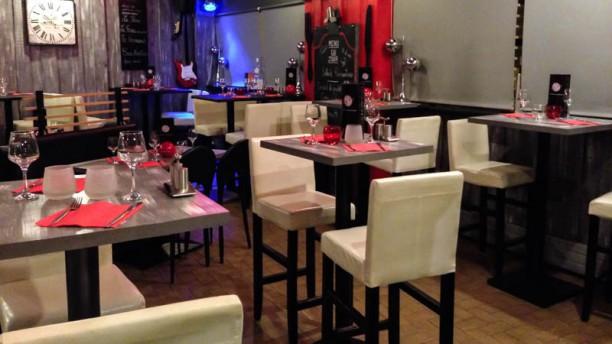 Saint Brevin Reservation Restaurant