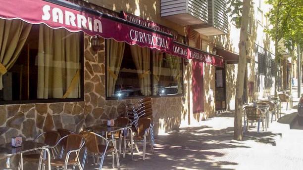 Sarria Terraza