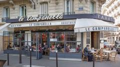 Le Campanella - Restaurant - Paris