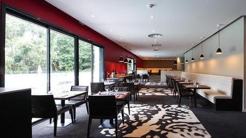 Brasserie au 33, Bordeaux