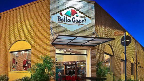 Bella Capri - Mirassol Fachada