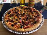 Pizza Hotimes
