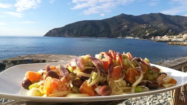 Cinque Insalata siciliana