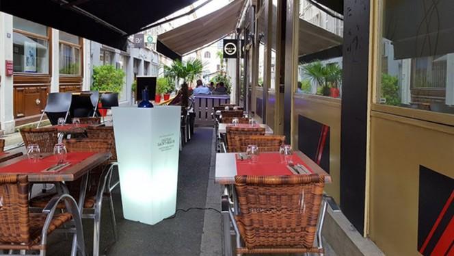 Rest'O Bulle - Restaurant - Vienne