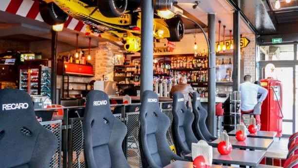 Auto Passion Cafe Paris