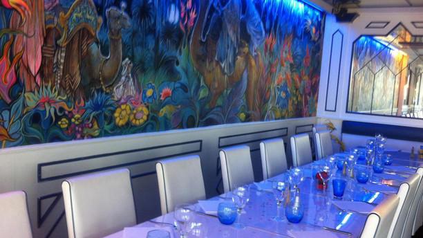 Les Jardins d'Agadir Restaurant