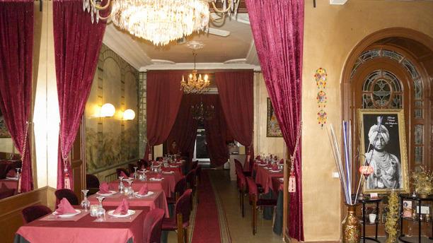 Taste of Raaj Vue salle