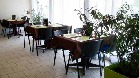 restaurant - Oasis du Berry - Chasseneuil