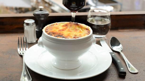 Chez Clément Café Rôtisseur Champs Elysées suggestion du chef