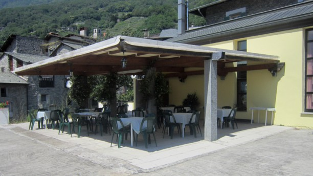 Villa Parravicini Terrazza