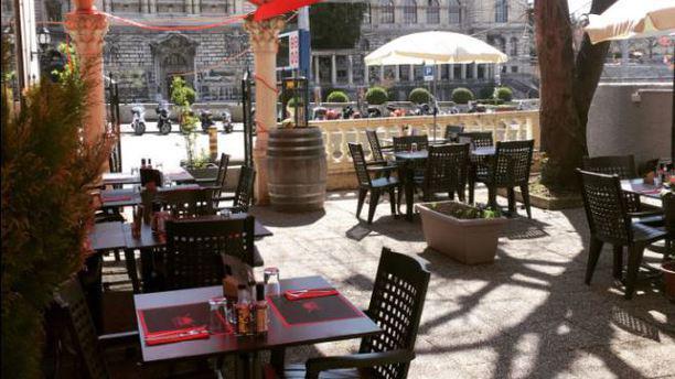 La Bohème Restaurant Grill In Lausanne Restaurant Reviews Menu