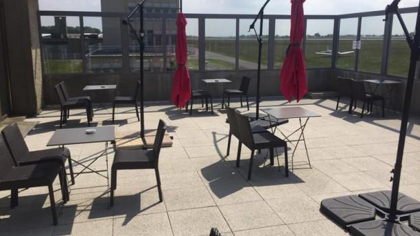 Bar à Caf Terrasse